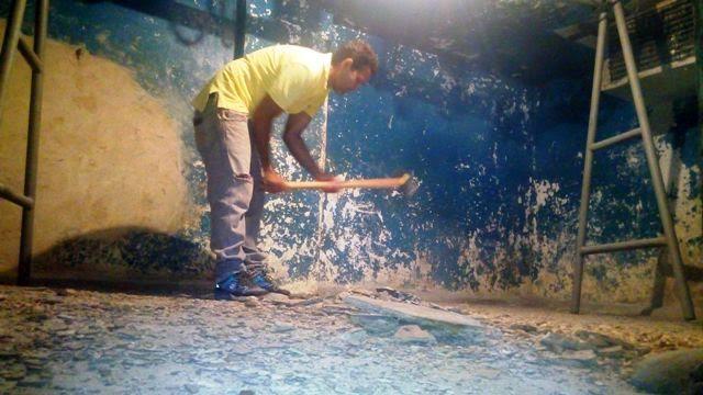 Pedro Loreto habilitará espacios para vender alimentos a bajo costo