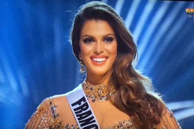 Francia se coronó como la nueva Miss Universo