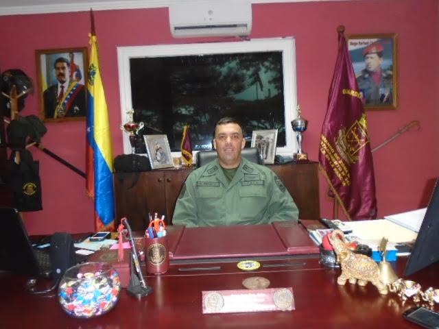 Guardia Nacional en La Pascua implementó varias detenciones de solicitados y ladrones