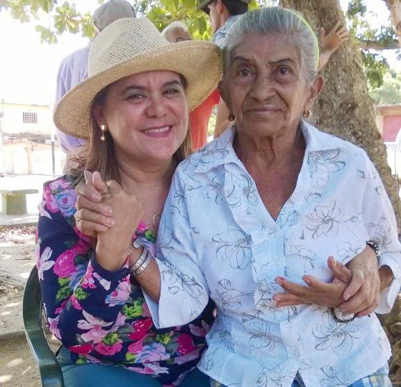 RUMMY OLIVO: A la mujer guariqueña en su día