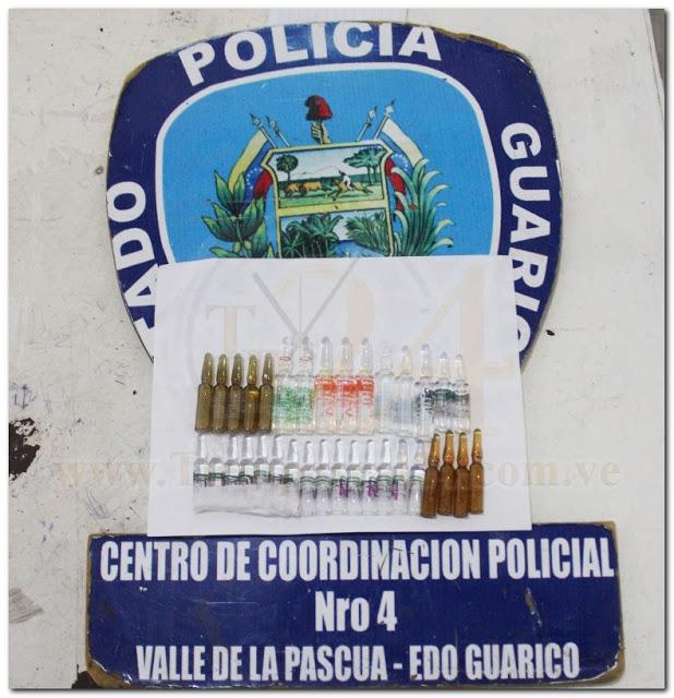 """""""Bachaqueros"""" de Ventas y Subasta por Facebook fueron capturados por PoliGúarico"""