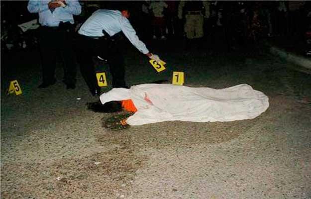Presuntos paramilitares asesinaron a adolescente en Cabruta