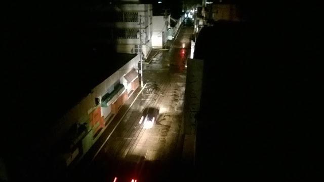 Sin energía eléctrica por más de 2 horas se quedaron sectores de Valle de la Pascua en Guárico..