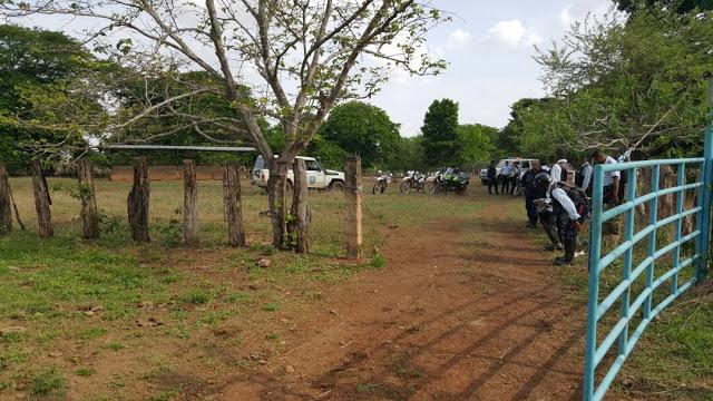 Brigada Rural de Poliguárico frustró robo y dio muerte a tres  delincuentes.