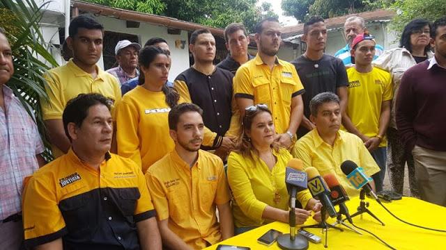 Este 19 Abril Guárico marchará contra el golpe