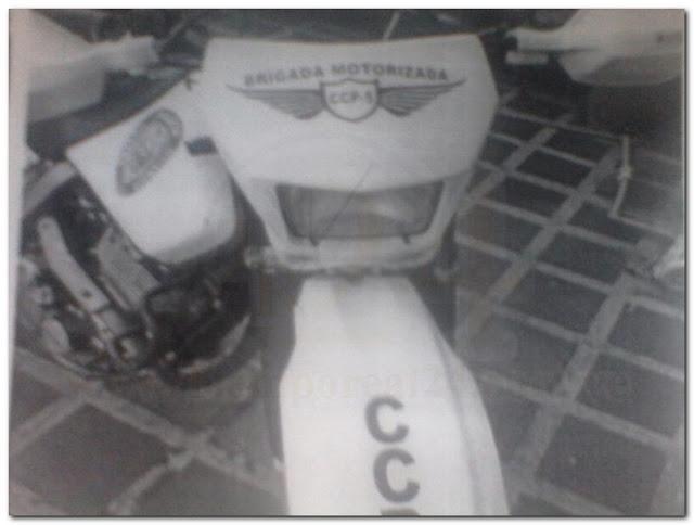 DGCIM capturó a 2 PoliGuárico con paquete que quitaron de una extorsión