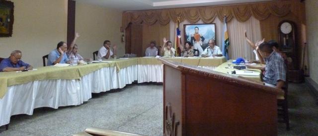 Se abrió concurso para la selección de la Bandera del Municipio Leonardo Infante.