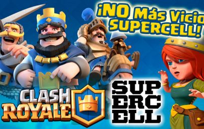 Clash Royale, un juego que genera millones de dólares