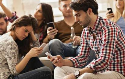 Desconectarse de la tecnología ayuda a pensar mejor