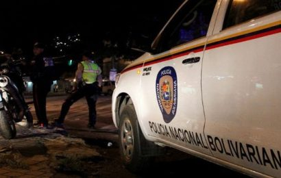 PNB abatió a sujeto en Chaguaramas