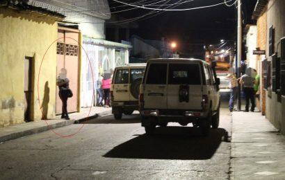 Roba-celular cayó muerto al ser sorprendido por PoliGuárico