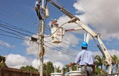 Habrá cortes programados de energía eléctrica este 24-J en La Pascua y Zaraza