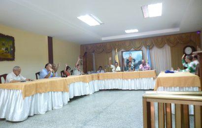 Invitan a participar en concurso de elaboración de la bandera del municipio Infante