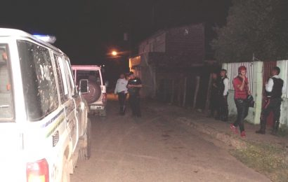 Poliguárico dio de baja a atracador armado en La Pascua