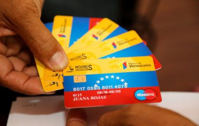 Gobierno Nacional aumenta la tarjeta Hogares de la Patria a Bs. 100.000