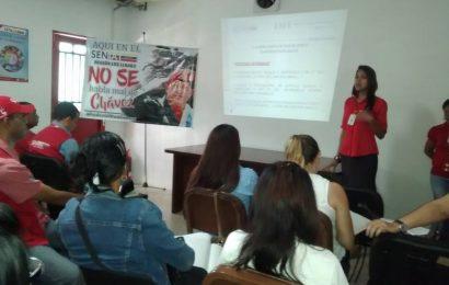 Seniat registra mas de 4mil contribuyentes especiales entre Guárico y Apure
