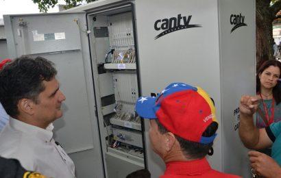 Manuel Fernández: Desde el lunes van 9 cortes de fibra óptica, afectando Cantv y Movilnet