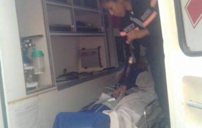 Intentan asesinar a periodista vallepascuense