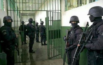 Motín en cárcel del sur de Venezuela dejó al menos 37 muertos y más de 17 heridos