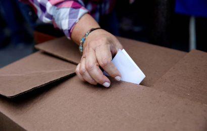Este domingo los partidos opositores van a primarias para las regionales