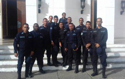Certifican Nuevos Funcionarios de Poliguárico en Investigación Penal.