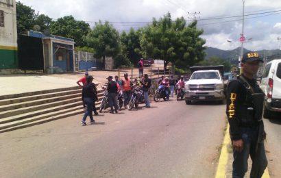 Poliguárico incrementó operativos en Altagracia y Guaribe