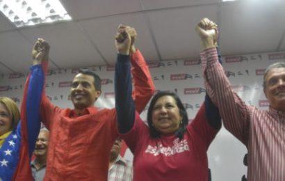 Luis Jonás Reyes nuevo alcalde de Barquisimeto