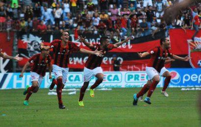 Rojinegro participará en sorteo de la Copa Libertadores 2018