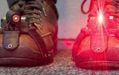 Pacientes de Parkinson podrán caminar sin detenerse