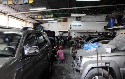 Mantener un vehículo en Venezuela es el propio lujo