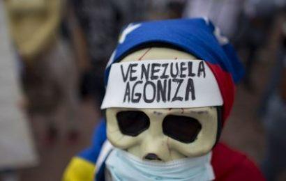 Óscar Medina y su artículo: ¿Intervención militar en Venezuela?