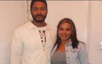 Este viernes el SEBIN liberó a la esposa de José Díaz Pimentel