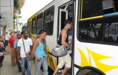 A partir de hoy Bs 8.000 costará el pasaje para La Guaira y Catia La Mar