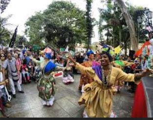 Carnavales: eterna celebración con disfraces, diversión y unión