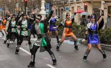 Carnavales: eterna celebración con disfraces, diversión y unión familiar