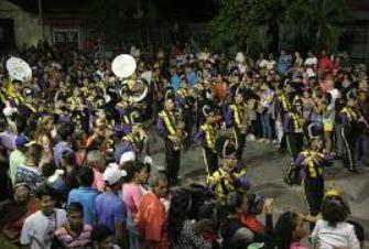 Carnavales: eterna celebración y venezonalismo