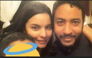 SEBIN liberó a la esposa de José Díaz Pimentel en Caracas