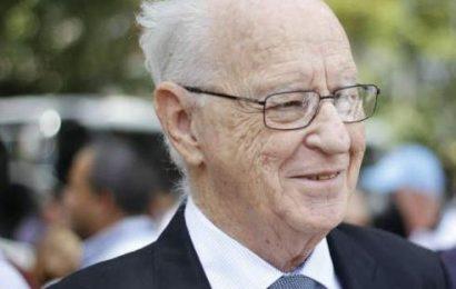 Detuvieron al político Enrique Aristeguieta Gramcko en su casa