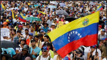 IVAD: el 77% de la población quiere un cambio de gobierno en Venezuela
