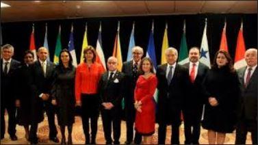 Retirada la invitación del presidente de Venezuela a la Cumbre de las Américas