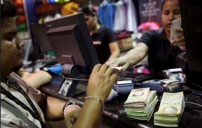 La inflación del país se ubica en un 4.068%