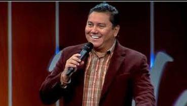 Pastor Javier Bertucci anunció su candidatura presidencial