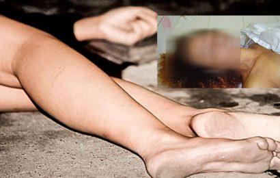 Mujer estranguló a su madre delante de sus hijos en Aragua y publicó mensaje macabro