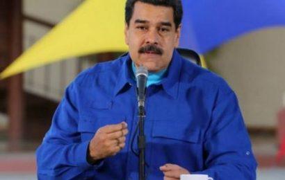 Presidente de Venezuela no asistirá al traspaso presidencial en Chile