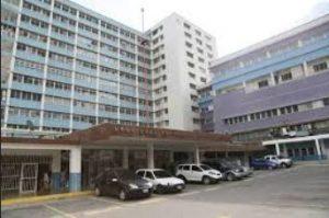 Menor de edad ingresó sin vida al hospital Pérez Carreño
