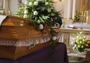 Crisis social e hiperinflación afecta hasta el sector fúnebre