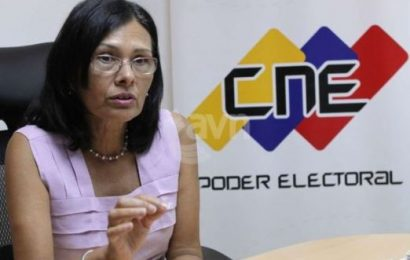 Fracaso de negociaciones forzó el adelanto de elecciones presidenciales
