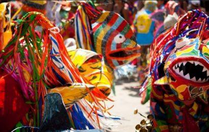 Los carnavales: eterna celebración con disfraces, diversión y unión