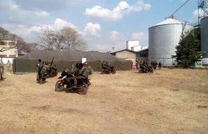 Guardia Nacional Bolivaria continúa realizando patrullajes preventivos