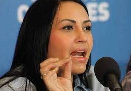 Reacción de Delsa Solórzano ante la medida por el gobierno